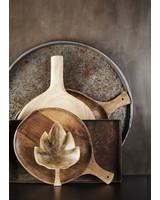 Madam Stoltz wooden serving dish