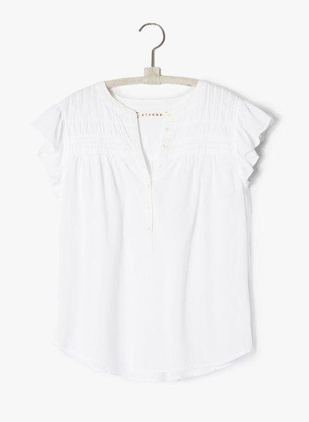 Xirena bri top white