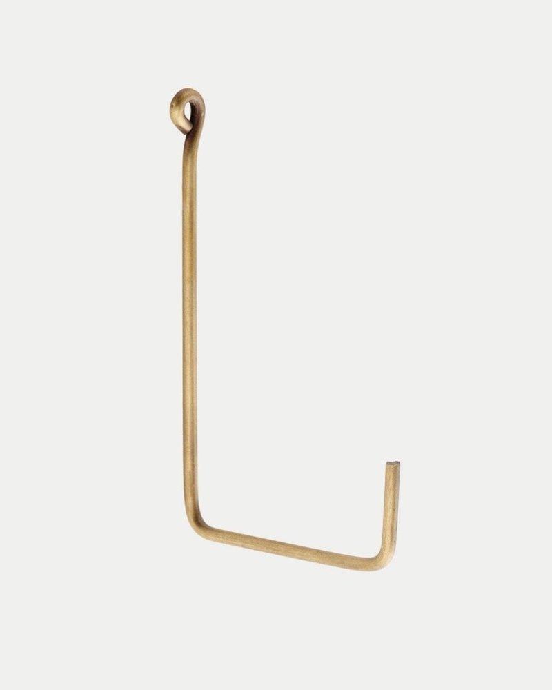 Fog linen single hook