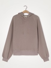 American Vintage sweat taupe