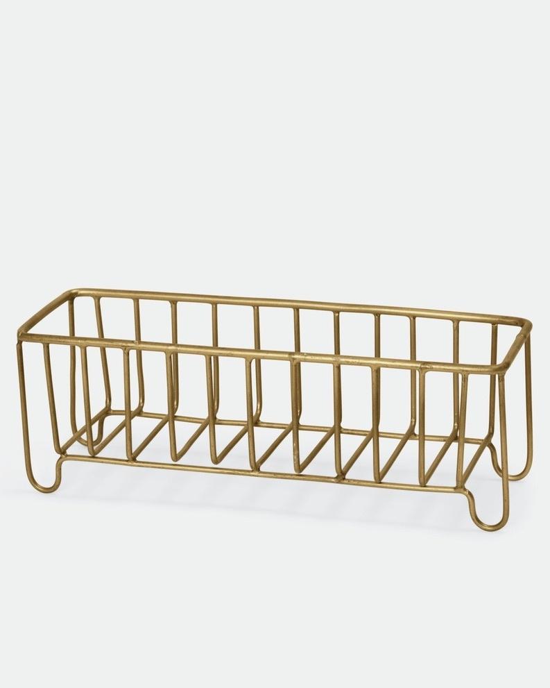 wire basket narrow-2