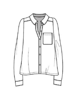 blaine shirt ash-3