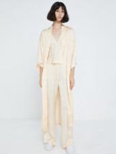 American Vintage kimono gita nacre