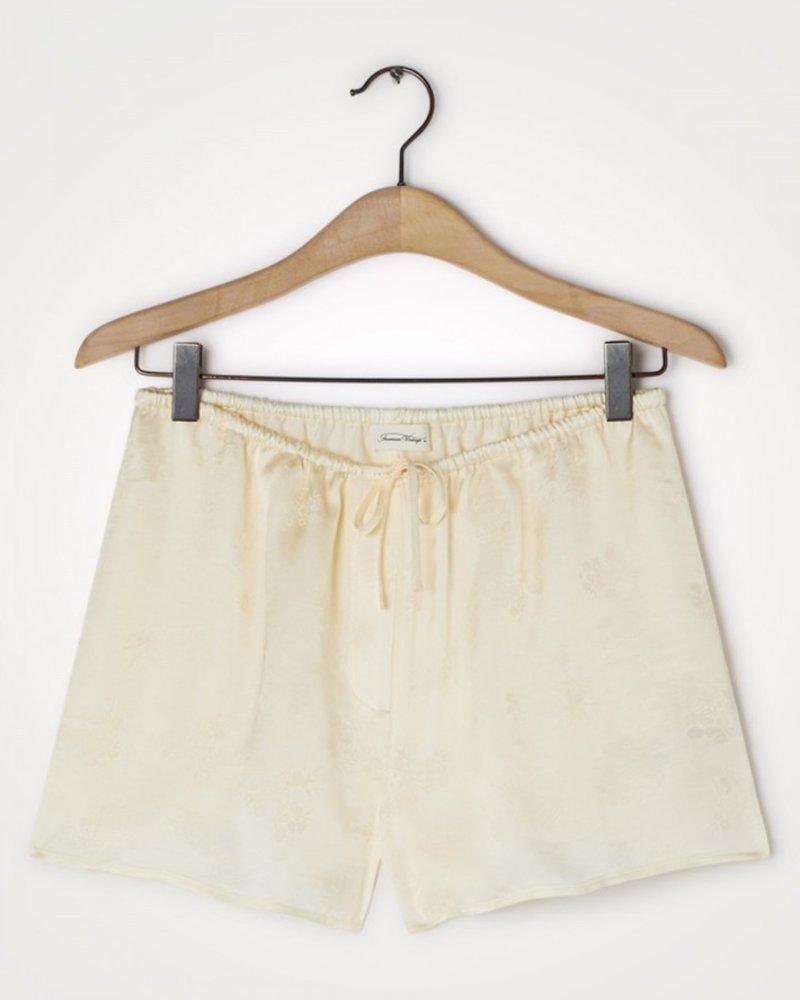 American Vintage short gita nacre