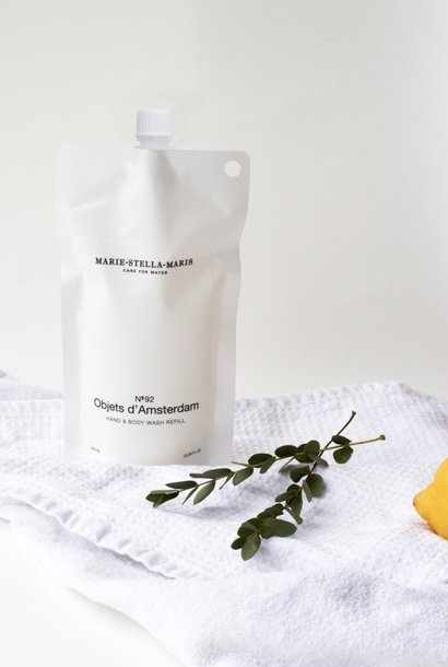 refill hand & body wash