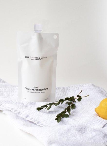 Marie Stella Maris refill hand & body wash