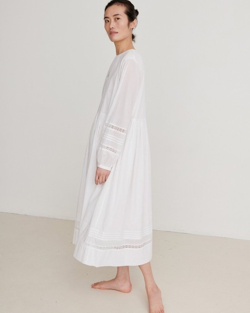 Skall studio olive dress