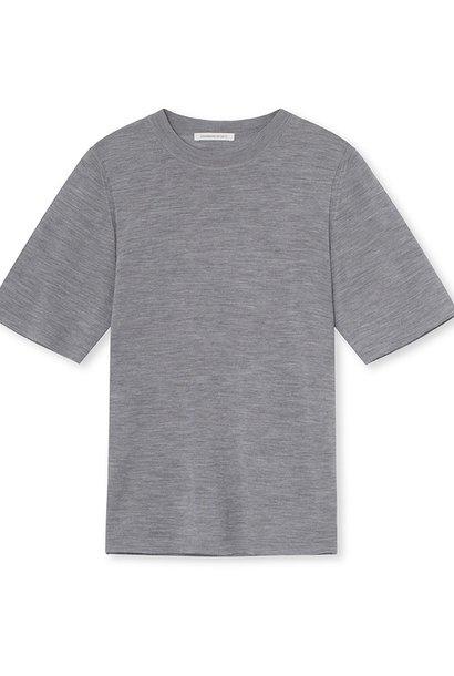 svigie knit grey