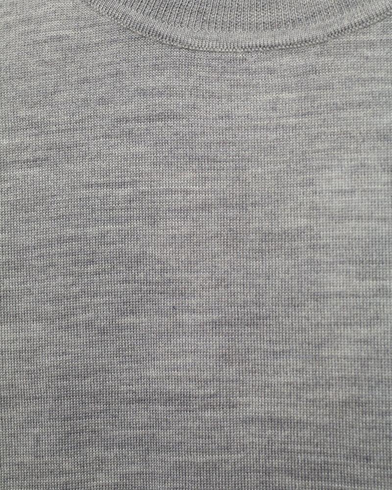 Graumann svigie knit grey