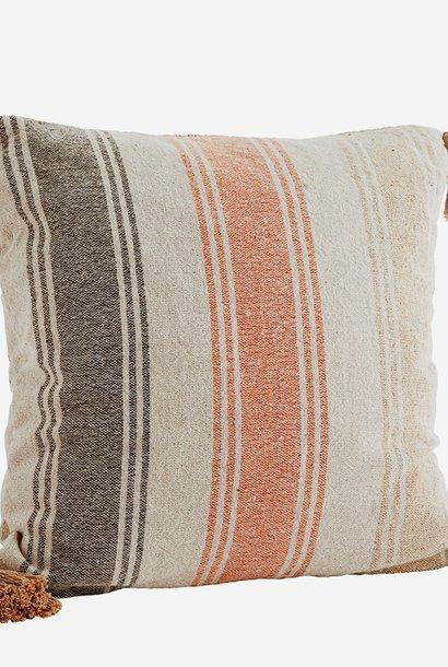 cushion striped
