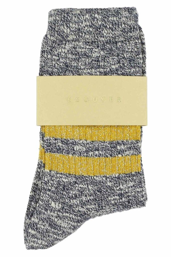 lurex melange stripes-2