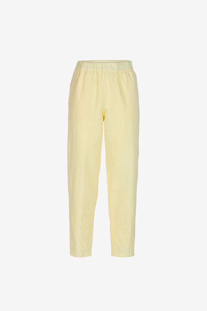 pant 7157 yellow-1