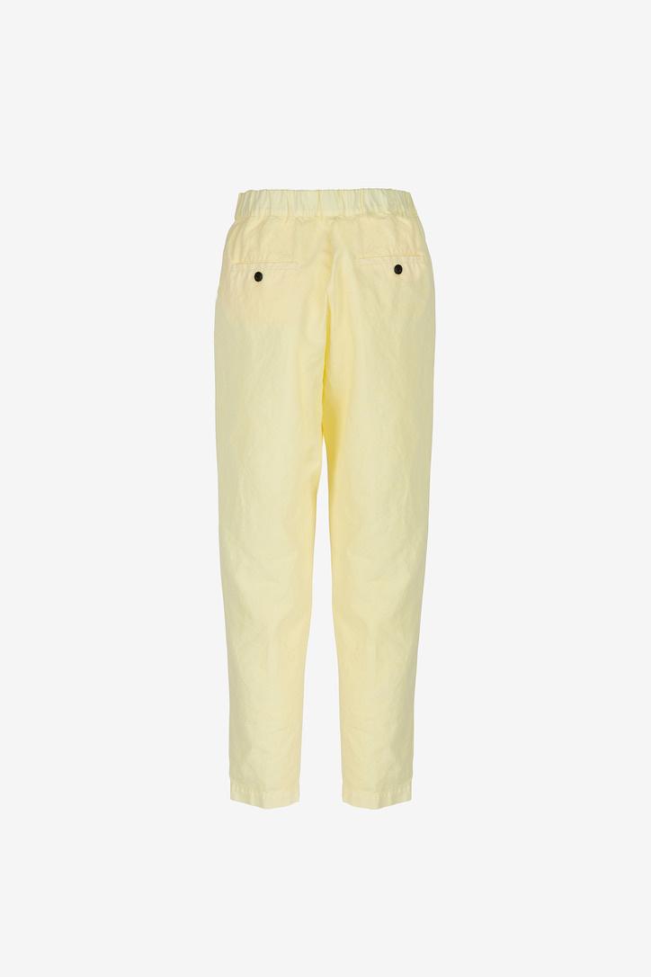 pant 7157 yellow-2