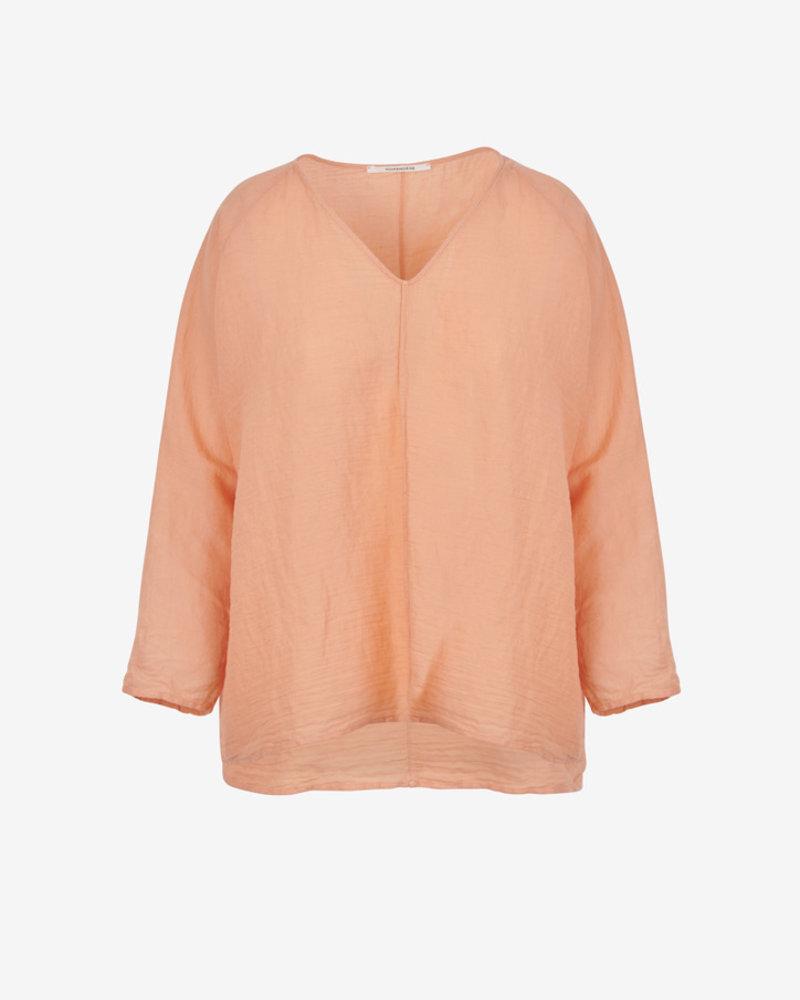 Pomandere shirt 9271 peach