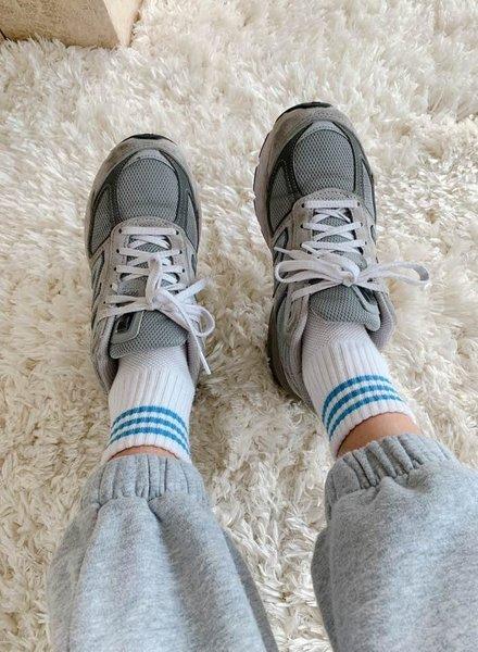 Le bon shoppe girlfriend socks