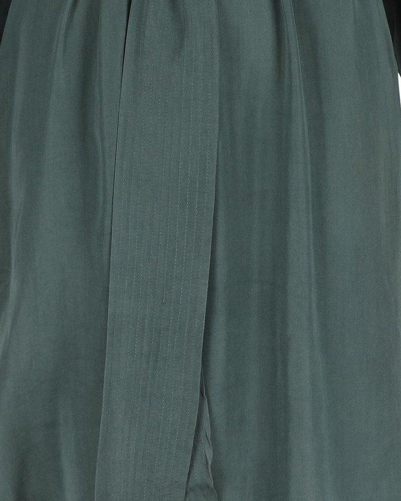 RAE lilac green