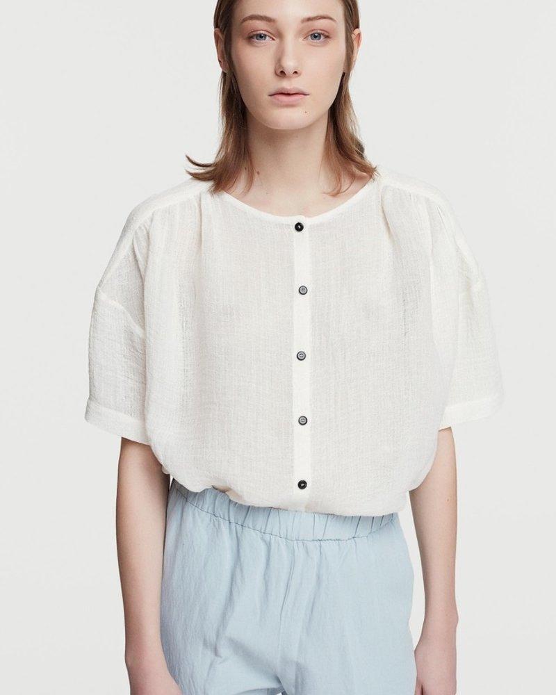 Pomandere shirt 9338 white