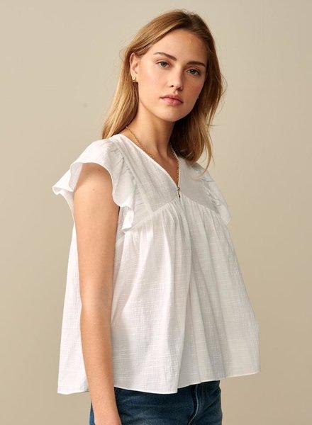 Bellerose hourra white