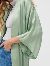 American Vintage kimono gita jade