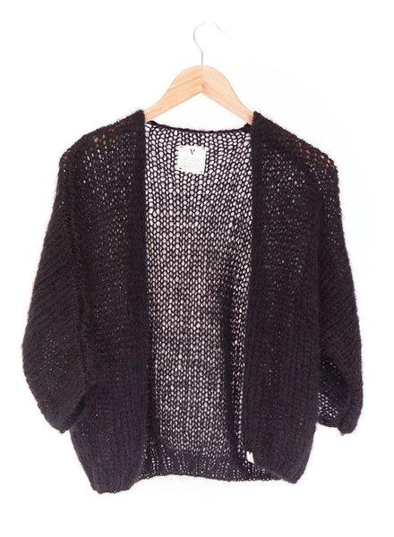 Made by Vest colette black