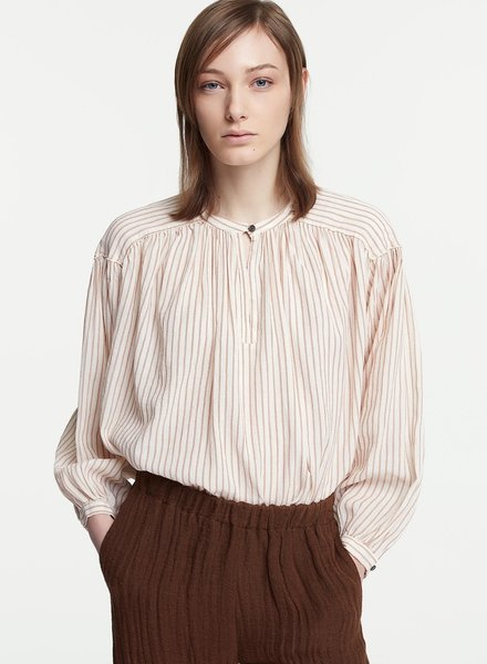 Pomandere shirt 9332 stripe