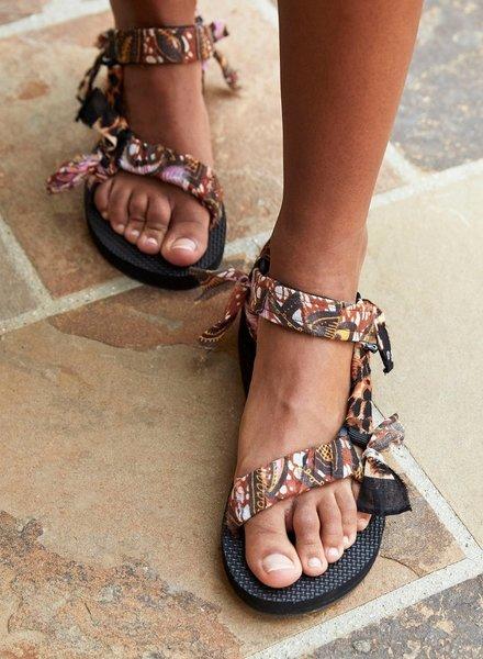 Xirena trekky sandal