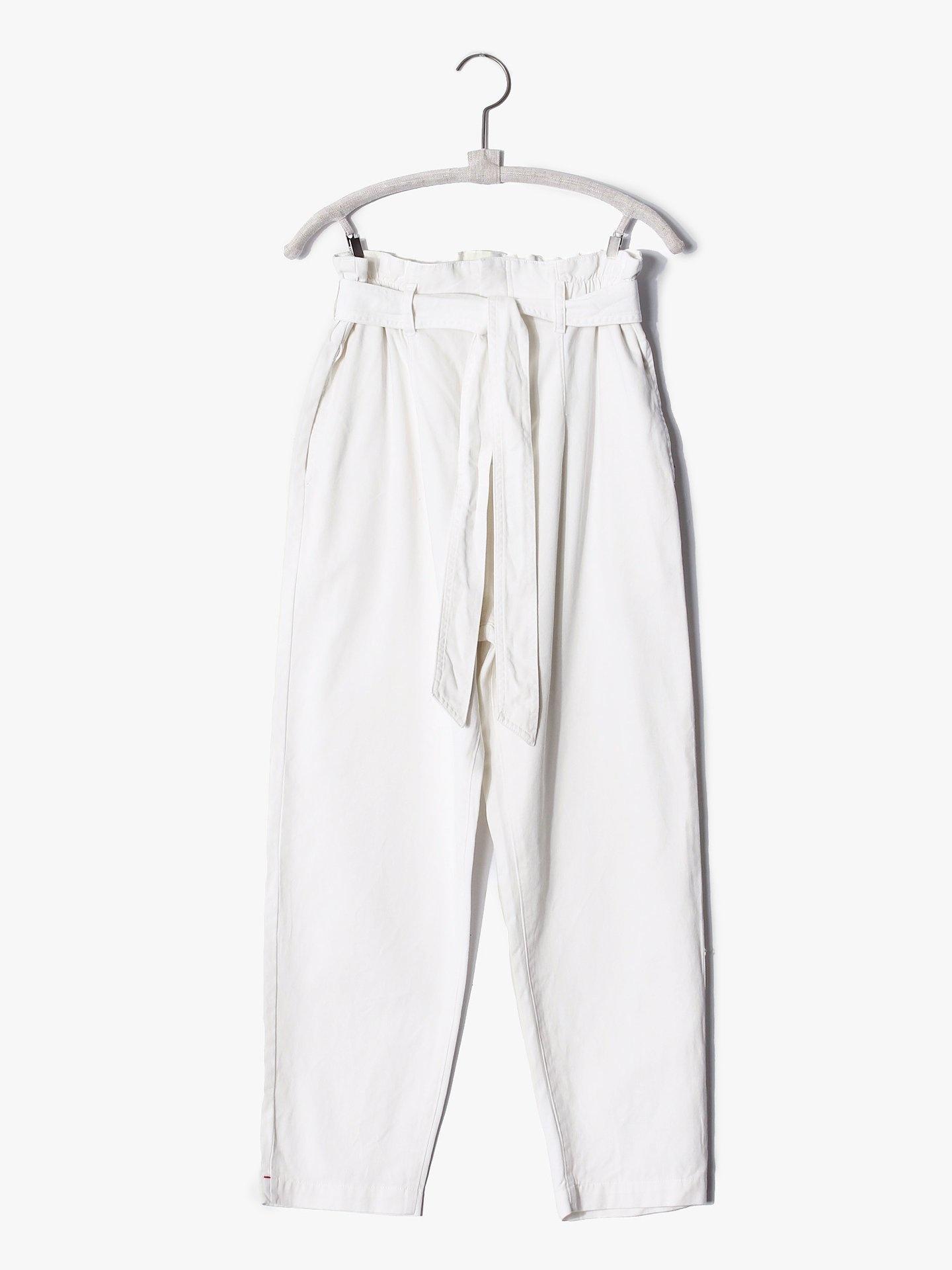 tyese pant white wash-2