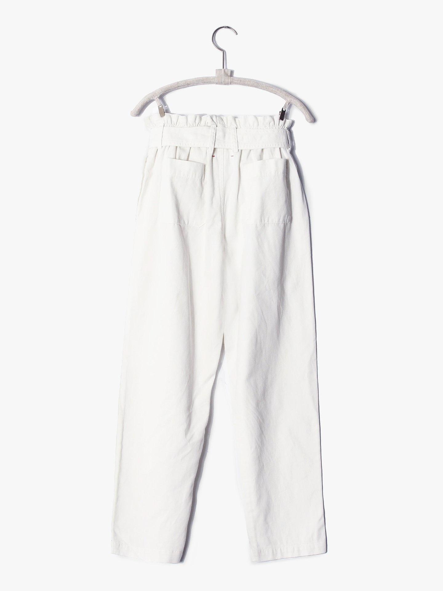 tyese pant white wash-3