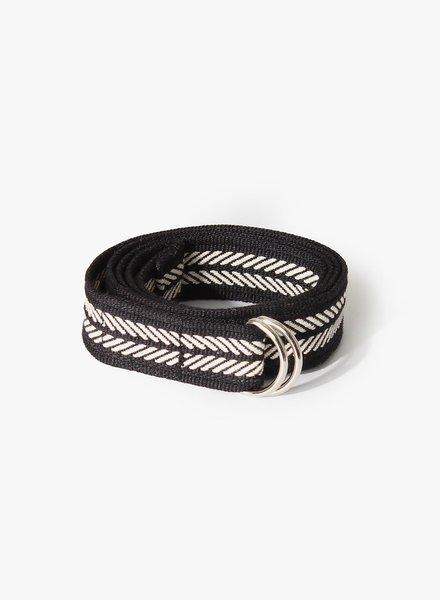 Xirena webbed belt fullmoon