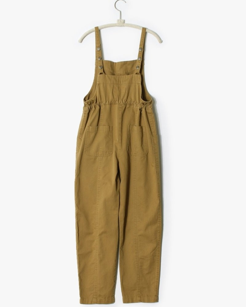 Xirena joelle overall khaki