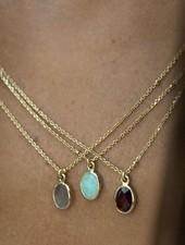 Sophie Deschamps magali necklace