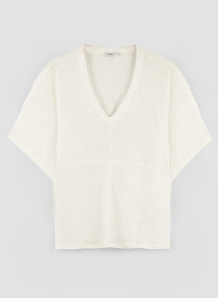 Closed t-shirt  ivory