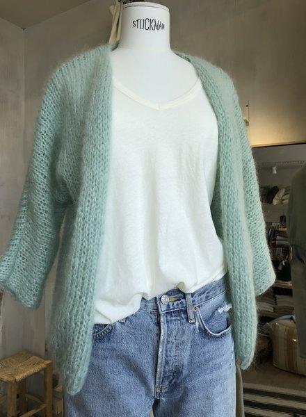 Made by Vest colette mint