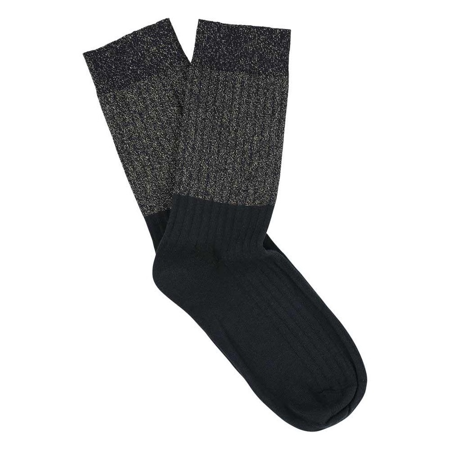 lurex block socks-3