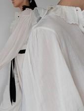 Polder perla off white