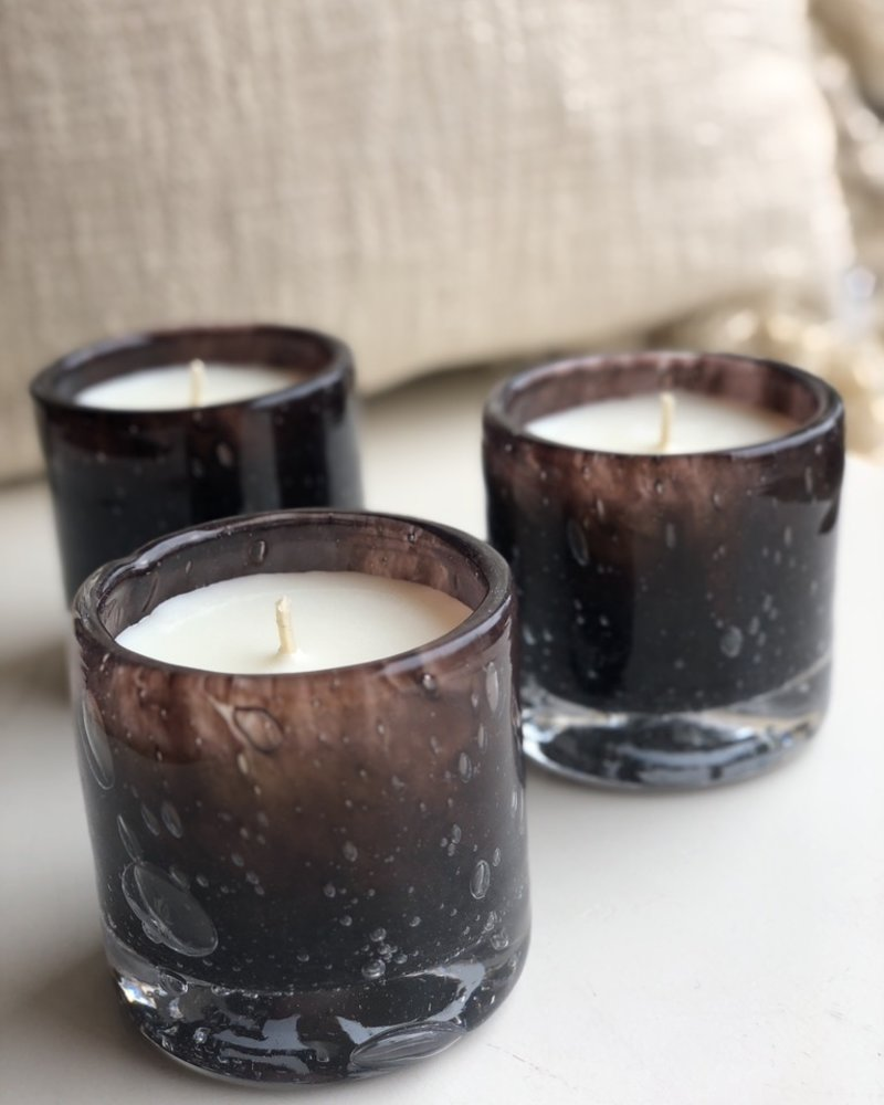 Henry Dean mary brunette candle