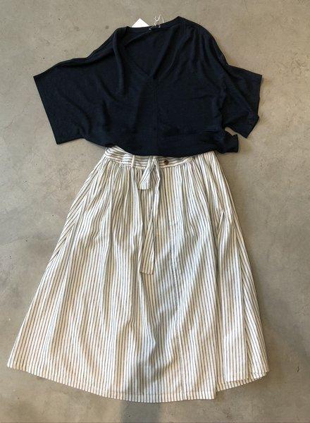 Closed gertie skirt