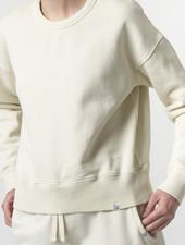 Merz b. Schwanen sweatshirt oat
