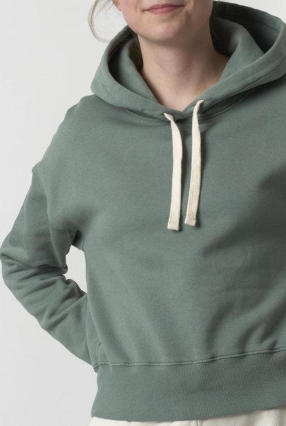 hoodie light army