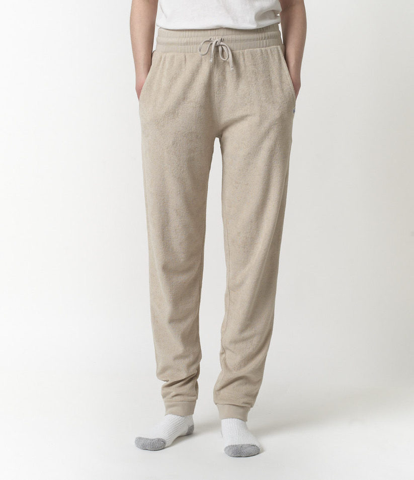 sweatpants feather grey-1