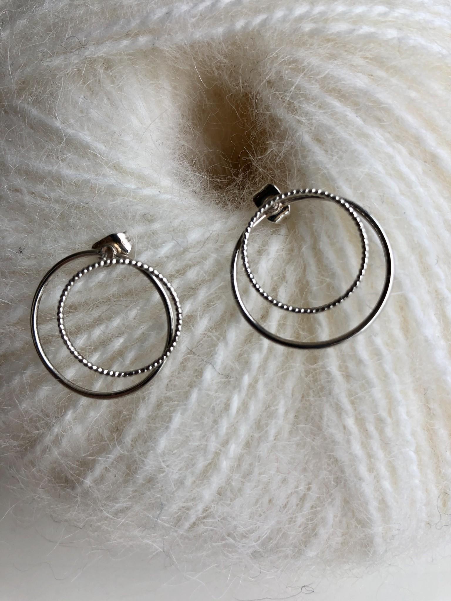 désirs ear cuff silver-2