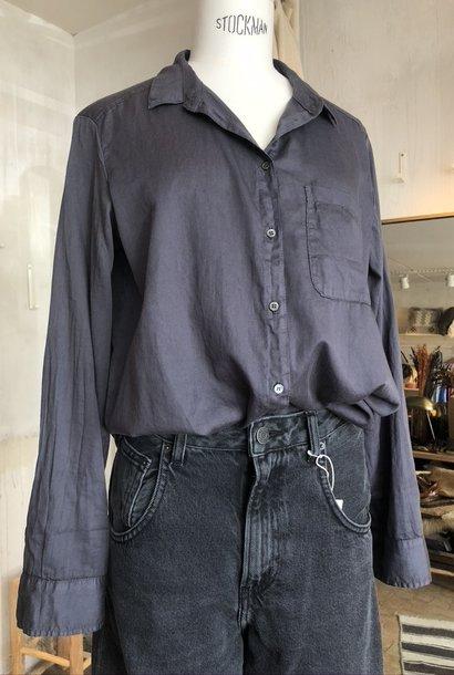 blaine shirt ash