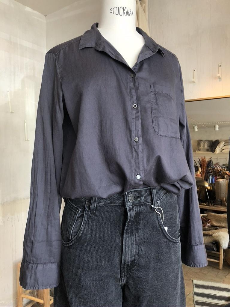 blaine shirt ash-1