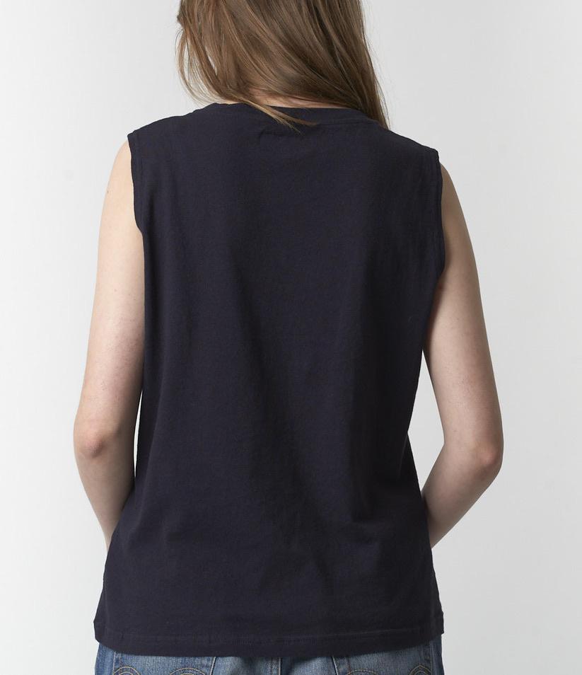 sleeveless t-shirt charcoal-3