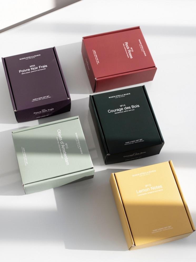 gift set hand & body poivre noir-2