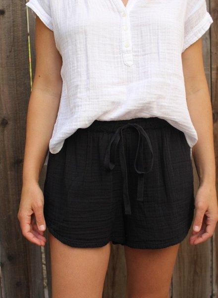 Xirena starlyn short black