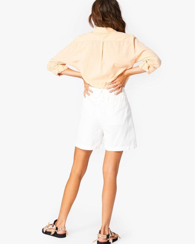Xirena tyler short white