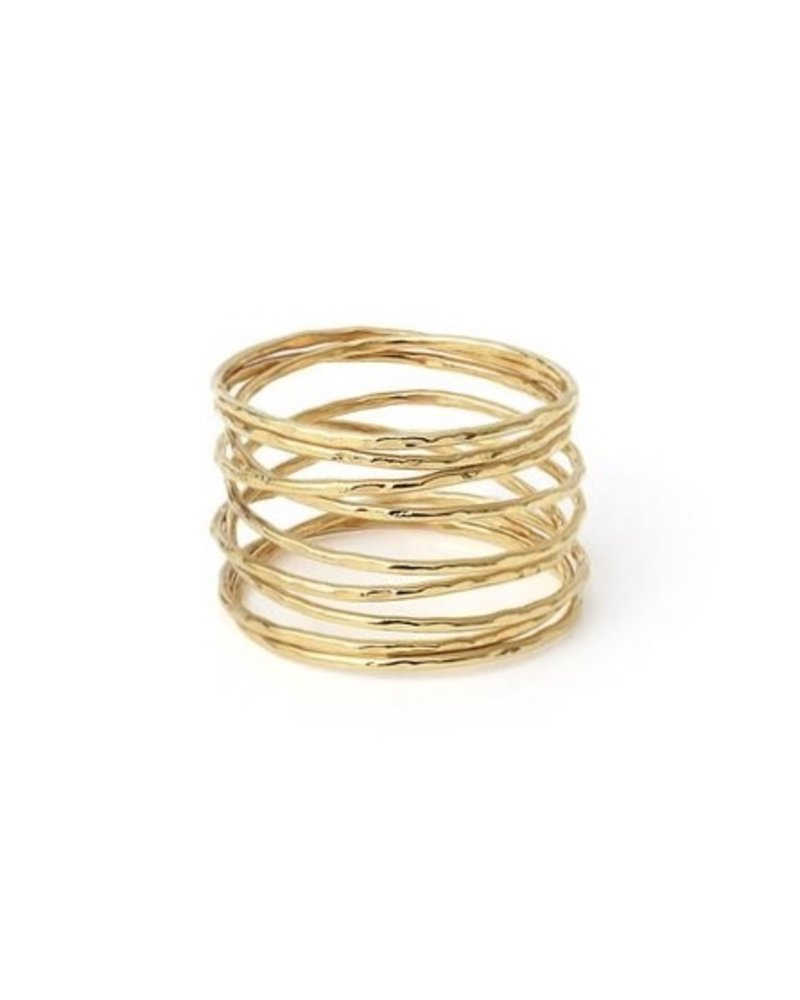BDM Studio orient grand ring