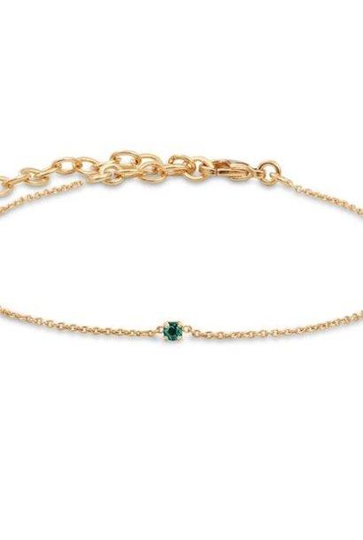 secret bra emerald