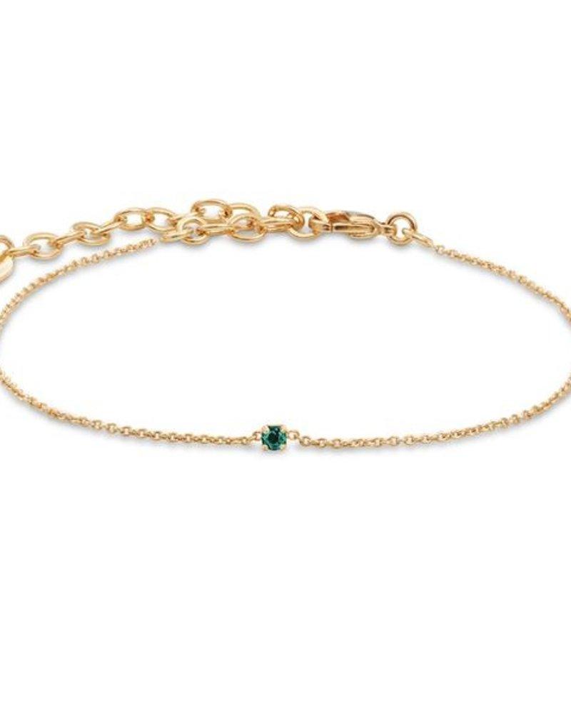 BDM Studio secret bra emerald